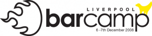 BarCamp Liverpool Logo